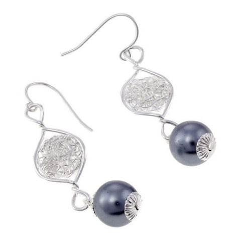 Ladies' Earrings Cristian Lay 431310-Universal Store London™