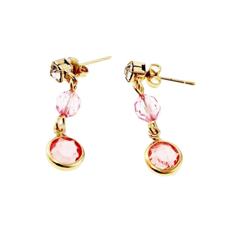 Ladies' Earrings Cristian Lay 435350-Universal Store London™