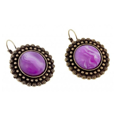 Ladies' Earrings Cristian Lay 437960-Universal Store London™