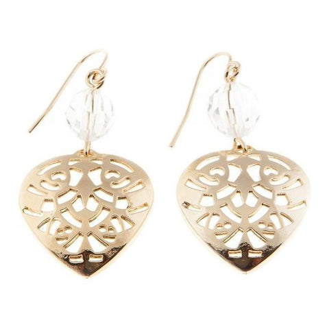 Ladies' Earrings Cristian Lay 436720-Universal Store London™