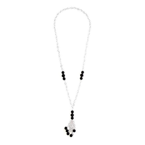 Ladies' Necklace Cristian Lay 43299800 (80 cm)-Universal Store London™