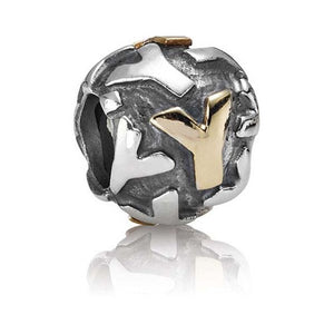 Ladies' Beads Pandora 790298Y-Universal Store London™