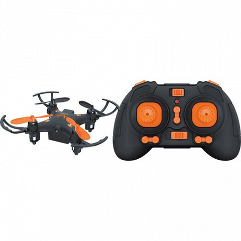 Drone Denver Electronics 223708 Nano 1500 mAh Black Orange-Universal Store London™
