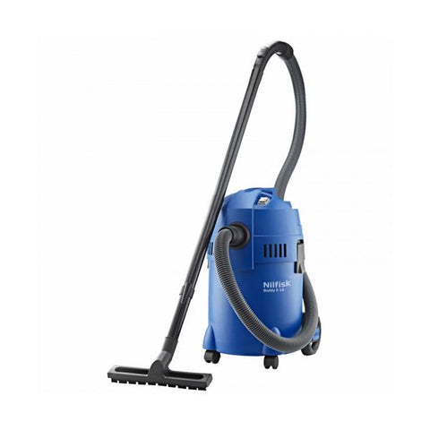 Bagged Vacuum Cleaner Nilfisk 18451124 18 L 1200W Blue-Universal Store London™