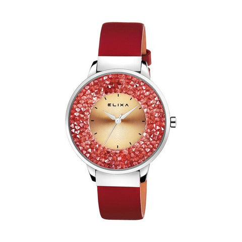 Image of Ladies' Watch Elixa E114-L461 (38 mm)-Universal Store London™