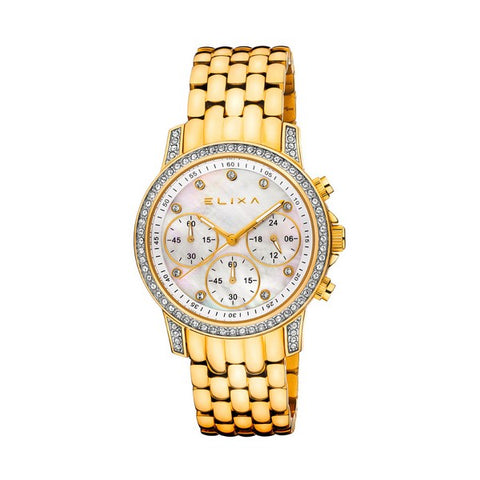 Image of Ladies' Watch Elixa E109-L439 (36 mm)-Universal Store London™