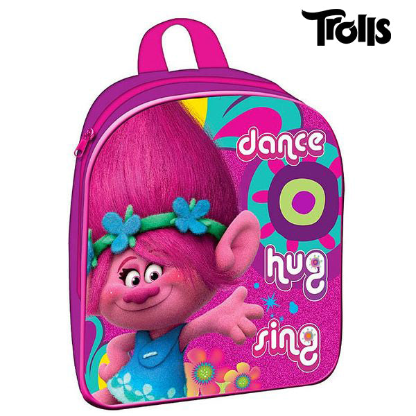 School Bag Trolls 9157-Universal Store London™