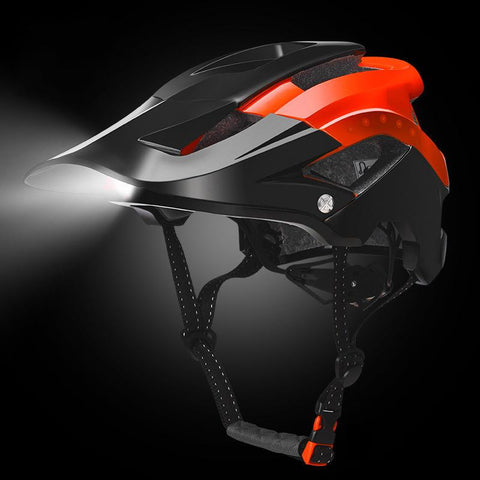 ROCKBROS CELER Helmet with LED Lights-Universal Store London™