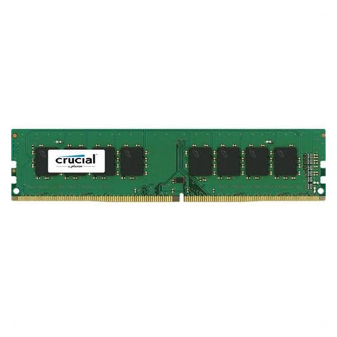 RAM Memory Crucial CT4G4DFS824A 4 GB DDR4 2400MHz PC4-19200-Universal Store London™