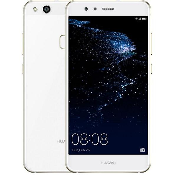 "Smartphone Huawei P10 LITE 5,2"" IPS LCD Full HD Octa Core 32 GB 4 GB RAM 4G White-Universal Store London™"
