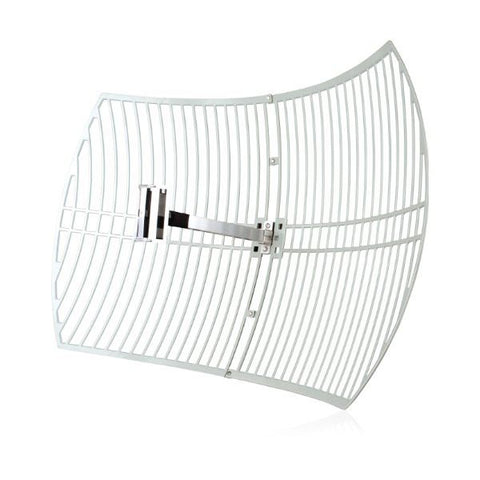 Image of TP-LINK TL-ANT2424B Antenna Grid 2.4GHz 24dBi Ext.-Universal Store London™
