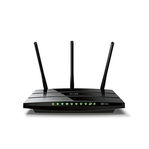 TP-LINK Archer C7 Router GB Wifi Dual AC1750 v2-Universal Store London™