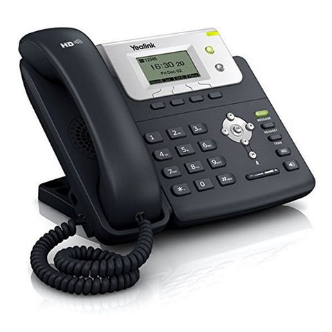 Image of IP Telephone YEALINK T21 E2 SIP PoE-Universal Store London™