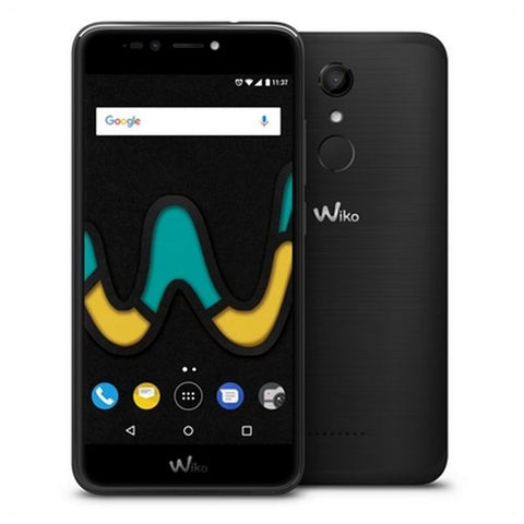 Image of Mobile phone WIKO MOBILE U PULSEBLACK 32 GB 4 G Black-Universal Store London™