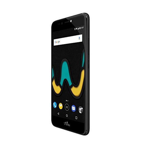 Mobile phone WIKO MOBILE U PULSEBLACK 32 GB 4 G Black-Universal Store London™