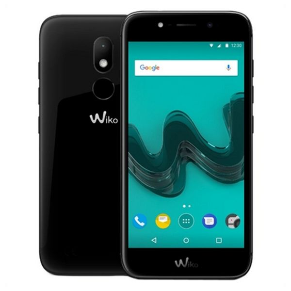 Mobile phone WIKO MOBILE WIM LITEBLACK 32 GB 4 G Black-Universal Store London™