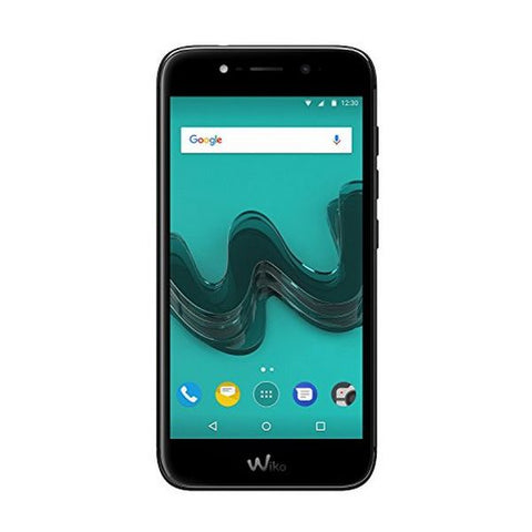 Image of Mobile phone WIKO MOBILE WIM LITEBLACK 32 GB 4 G Black-Universal Store London™