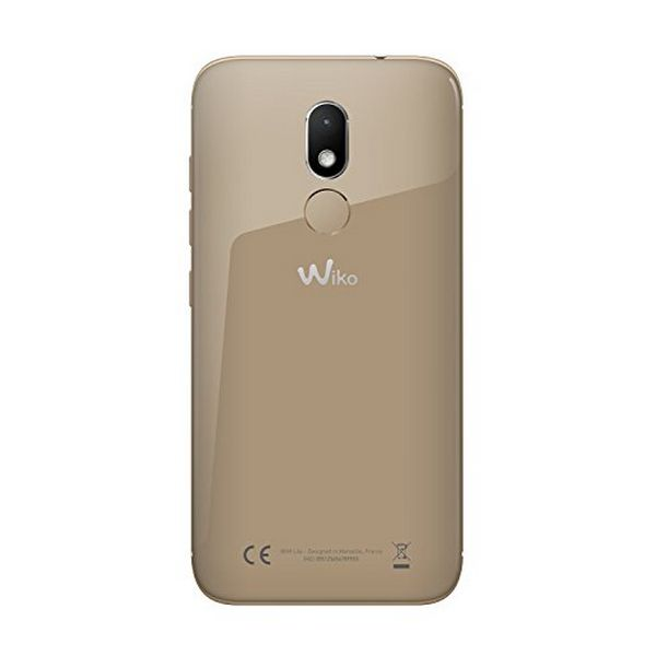 Mobile phone WIKO MOBILE WIM LITEGOLD 32 GB 4 G Gold-Universal Store London™