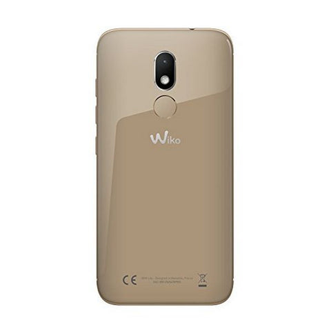 Image of Mobile phone WIKO MOBILE WIM LITEGOLD 32 GB 4 G Gold-Universal Store London™
