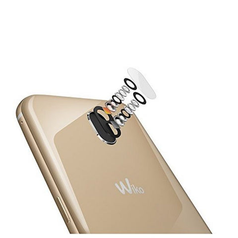 Image of Mobile phone WIKO MOBILE WIMGOLD 64 GB 4 G Gold-Universal Store London™