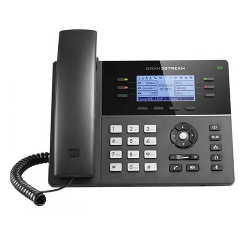 Image of IP Telephone Grandstream GXP1760W Wifi PoE-Universal Store London™