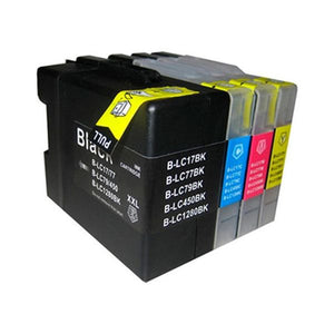 Compatible Ink Cartridge Inkoem LC1280-Universal Store London™