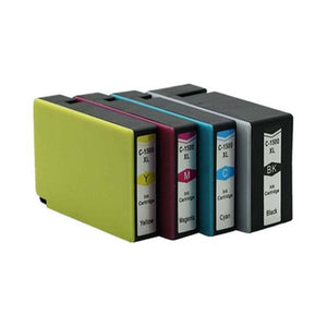 Compatible Ink Cartridge Inkoem C1500-Universal Store London™