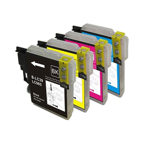Compatible Ink Cartridge Inkoem LC985XL-Universal Store London™