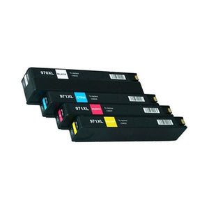 Compatible Ink Cartridge Inkoem H971XL-Universal Store London™