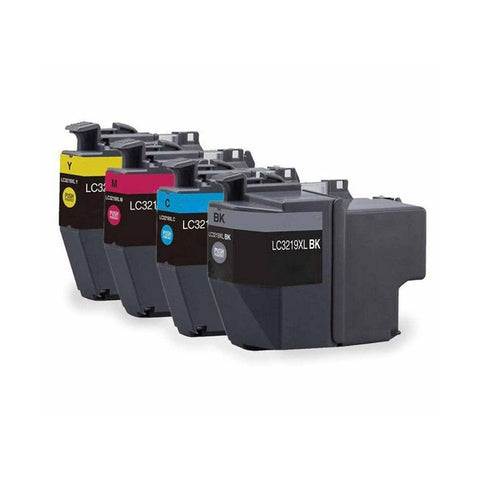 Compatible Ink Cartridge Inkoem LC3213-Universal Store London™
