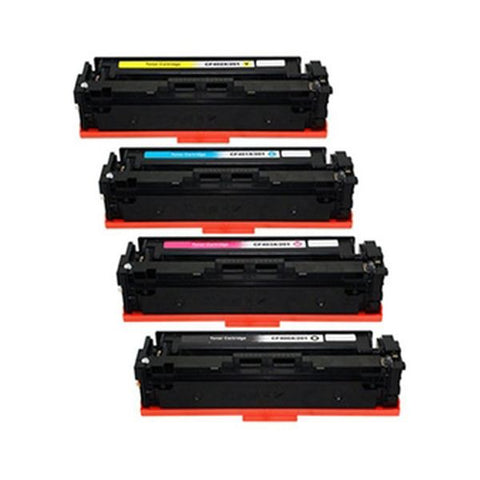 Image of Compatible Toner Inkoem CF400-Universal Store London™