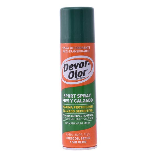 Foot Deodorant Spray Sport Devor-olor-Universal Store London™