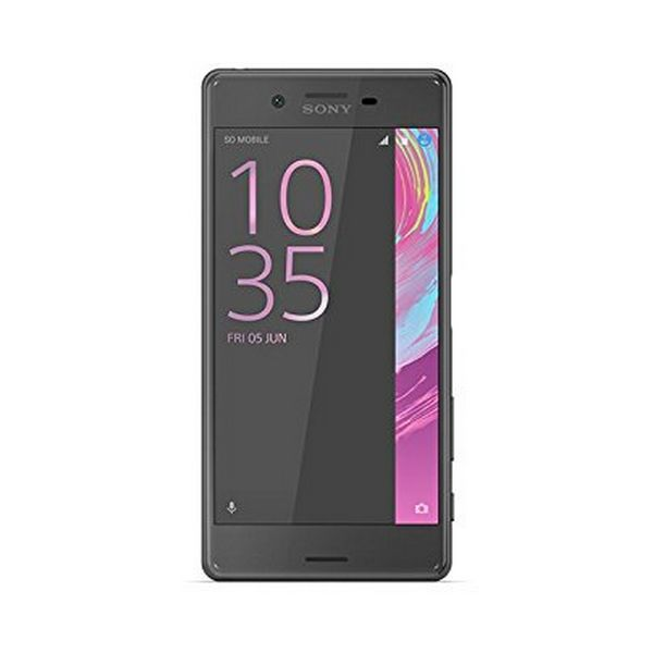 "Mobile Telephone Sony X Xperia 5"" 4G 32 GB Quad Core Black-Universal Store London™"