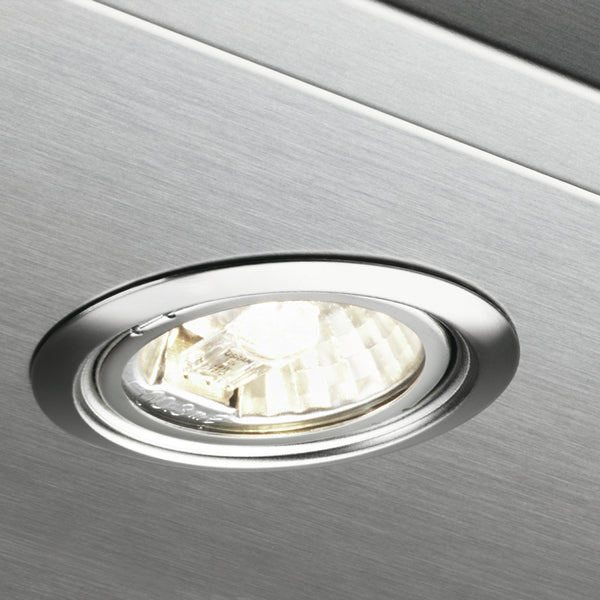 Conventional Hood Aeg DPE3940M 942 150 548 581m3/h 90 cm Stainless steel-Universal Store London™