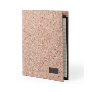 Cork Folder with Accessories 145027-Universal Store London™