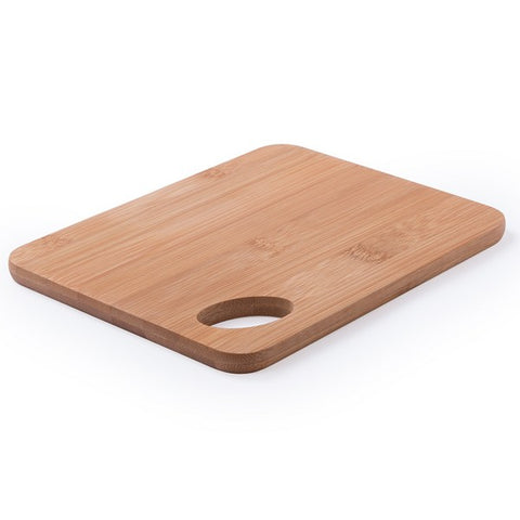 Bamboo Cutting Board 145178-Universal Store London™