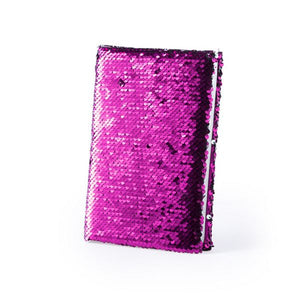 Magic Sequinned Mermaid Notepad (80 sheets) 145932-Universal Store London™