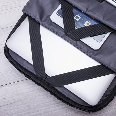 Image of Anti-theft Rucksack with USB and Tablet and Laptop Compartment 145949-Universal Store London™