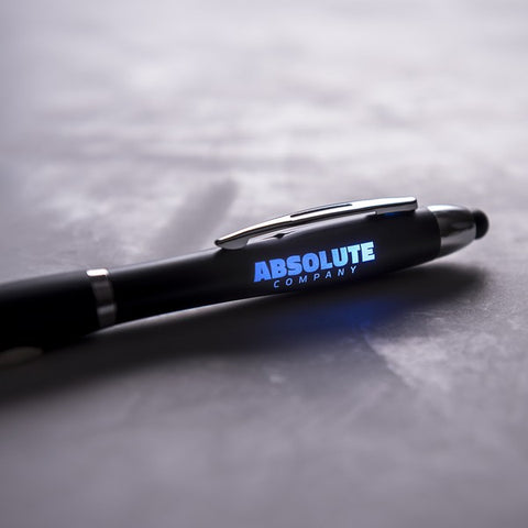 Pen with Pointer and LED 145974-Universal Store London™