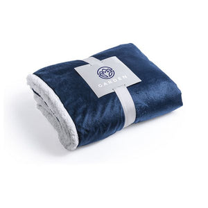 Fleece Blanket (125 x 160 cm) 146045-Universal Store London™