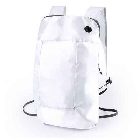 Foldable Rucksack with Headphone Output 145567-Universal Store London™