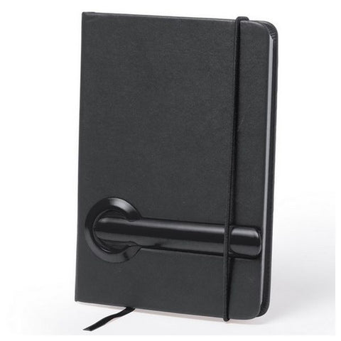 Note Pad with Integrated Pen (80 sheets) 145600-Universal Store London™