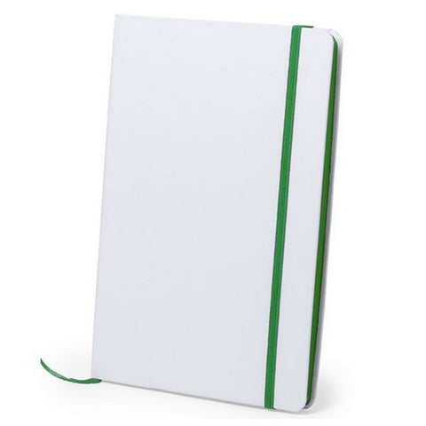 Notepad with Bookmark (100 sheets) 145672-Universal Store London™