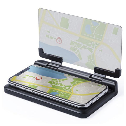 Mobile Phone Holder for Car with Mirror 145749-Universal Store London™