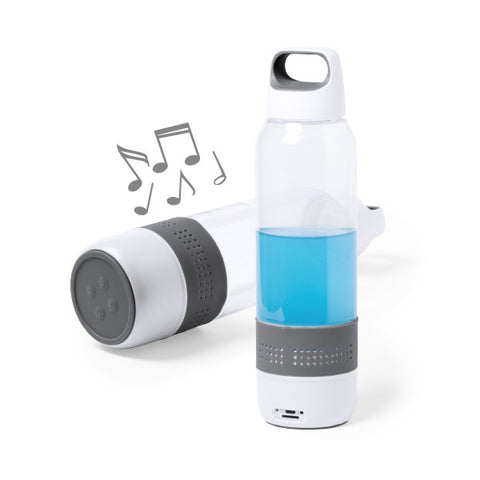 Drum with Built-in Speaker 3W (500 ml) 145819-Universal Store London™