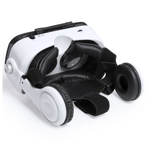 Virtual Reality Glasses 3D 145526-Universal Store London™