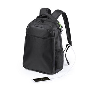 Rucksack for Laptop with Headphone Output (15'''') 145590-Universal Store London™