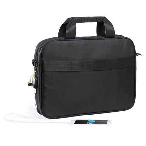 Laptop Bag with Headphone Output (15'''') 145591-Universal Store London™