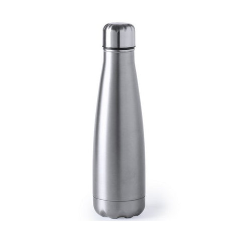 Stainless Steel Flask (630 ml) 145827-Universal Store London™