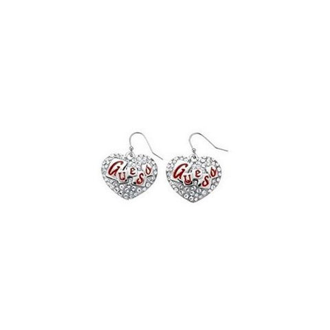 Ladies' Earrings Guess UBE71211-Universal Store London™